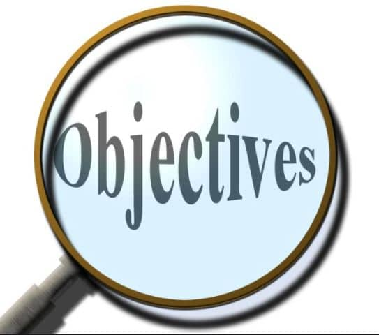 FG 21/3 – client objectives